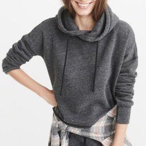 Abercrombie & fitch women's hoodie